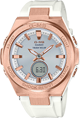 Image of watch model MSGS200G-7A