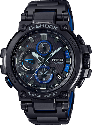 Image of watch model MTGB1000BD-1A