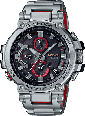 Image of watch model MTGB1000D-1A