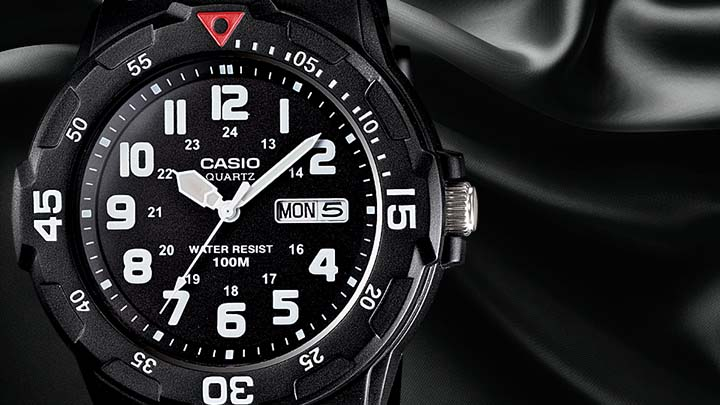 Watches Casio Usa