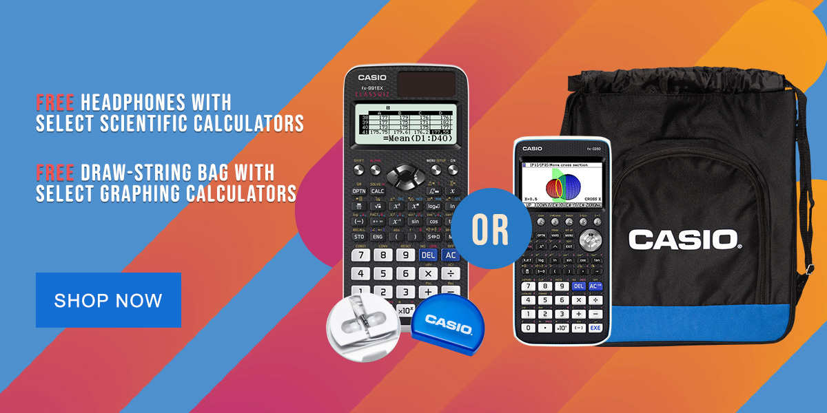 Digital Projectors, Pianos, Calculators, Watches | Casio USA