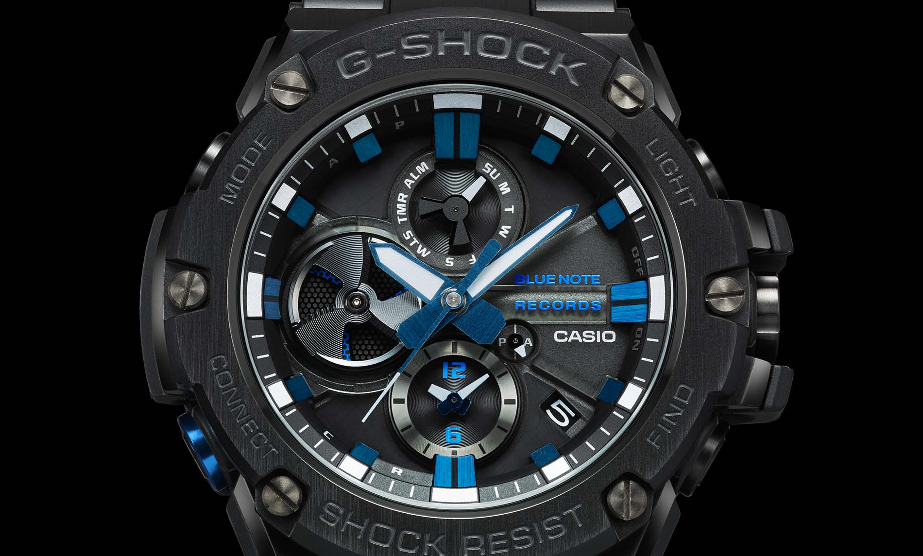 G Shock Watches By Casio Tough Waterproof Digital Analog Watches