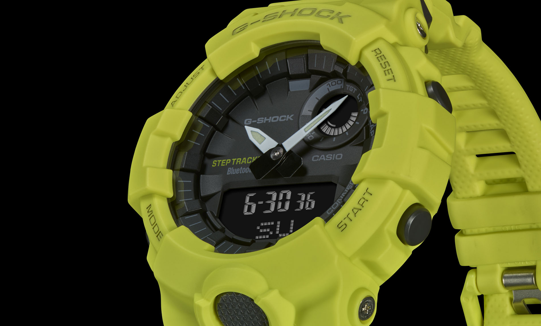 gba800 analog digital watch g-shock