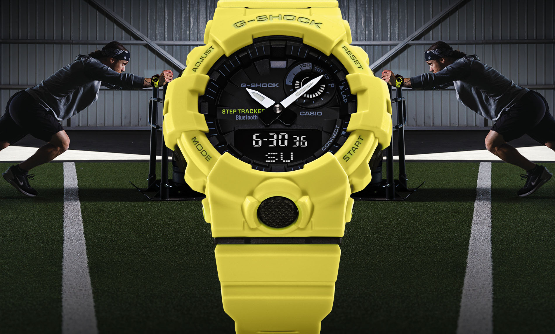 gba800 g-shock watch