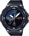 Protrek Smart Watch WSD-F20BK $500