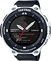 Protrek Smart Watch WSD-F20WE $500