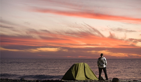 Popular campsites: West Coast edition