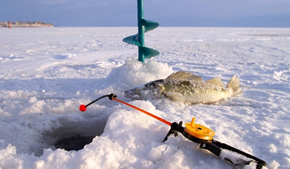 What you need to know to start ice fishing