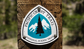 5 important facts about the Pacific Crest Trail