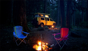 Camping in your car: What you''ll need