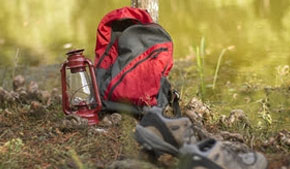 10 things to consider before heading out on a camping trip