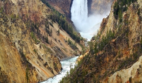 4 great activities at Yellowstone National Park