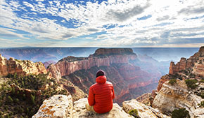 Tips for Hiking the Grand Canyon Before Summer Ends